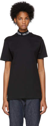 Won Hundred Black Prague Logo T-Shirt