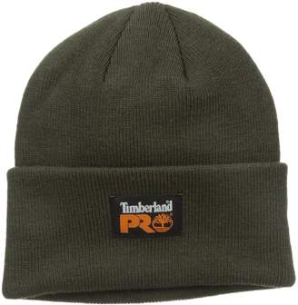 Timberland Men's Rib Knit Watch Hat