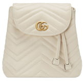 Gucci GG Marmont 2.0 Matelasse Leather Mini Backpack