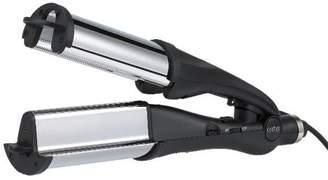 "Cortex Professional Hair Tools Tidal Beach Wave 1.75"" Waver & Curler Iron"