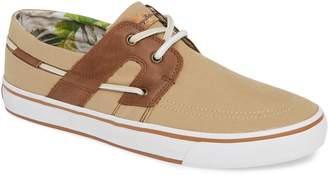 Tommy Bahama Stripe Breaker Sneaker