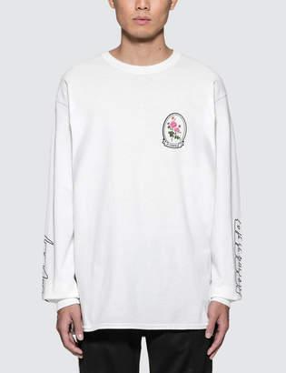 10.Deep In Loving Memory L/S T-Shirt