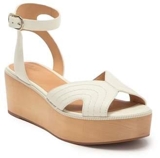 Joie Gabourey Platform Sandal