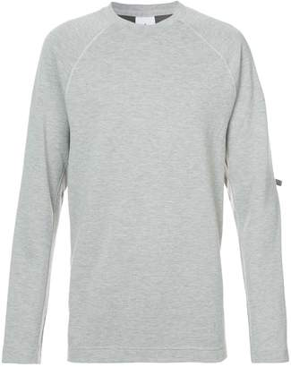 Wings + Horns Wings+Horns plain sweatshirt