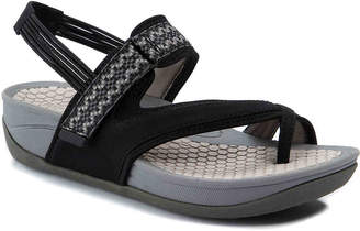 Bare Traps Danique Wedge Sandal - Women's