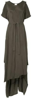 Taylor Open Intermittent dress