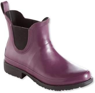 L.L. Bean L.L.Bean Wellies Rain Boots, Ankle