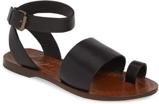Free People Torrence Ankle Wrap Sandal