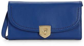 Cole Haan Marli Smartphone Leather Crossbody Bag