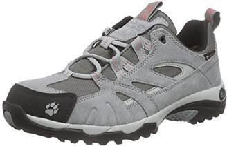 bc3d55d779 ... Jack Wolfskin Vojo Hike Texapore Women Wasserdicht Low Rise Shoes