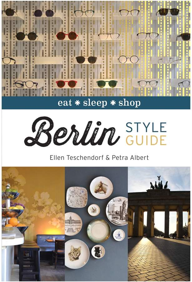 Quarto Publishing Berlin Style Guide