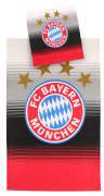 Fan-Shop Bayern München FC Bayern München Bettwäsche, 2017/2018
