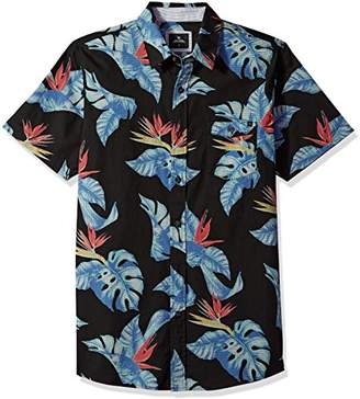 Rip Curl Men's Sessions Ss Shirt