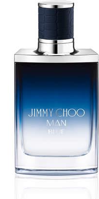 Jimmy Choo (ジミー チュウ) - Jimmy Choo MAN BLUE 50ML ジミー チュウ マン ブルー 50ml