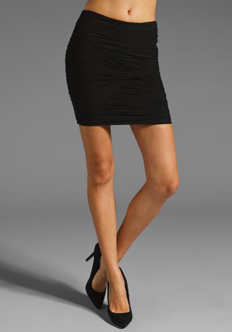 Boulee Ty Mini Skirt