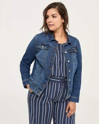 Penningtons Basic Denim Jacket - d/C JEANS