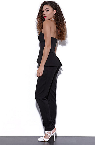 Cameo Run To Me Jumpsuit