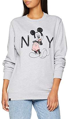 Disney Mickey Mouse Women's New York Sweatshirt