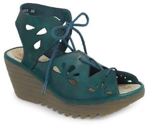 Fly London Yote Sandal