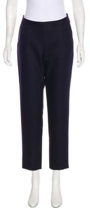 Vanessa Seward Mid-Rise Wool Pants w/ Tags