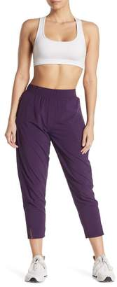 Zella Z By Expression Zip Pocket Ankle Crop Pants