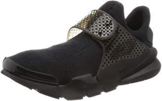 Nike Sock Dart Midnight Navy Black Medium Grey White Size 7 819686-400