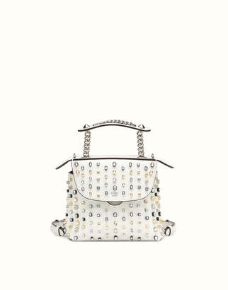 Fendi Back To School Backpack Mini