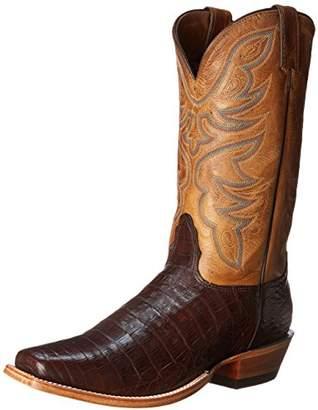 Nocona Boots Men's Caiman L Toe