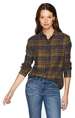 Pendleton Women's Primary Flannel Shirt