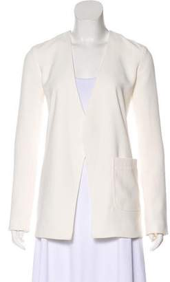 Alexander Wang Open Front Casual Jacket