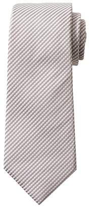 Banana Republic Micro Gingham Nanotex® Tie