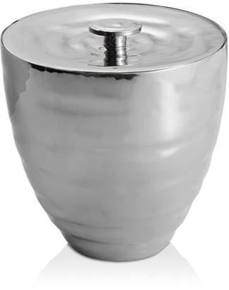 Michael Aram Ripple Effect Lidded Ice Bucket
