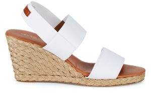 Andre Assous Allison Espadrille Wedge Sandals