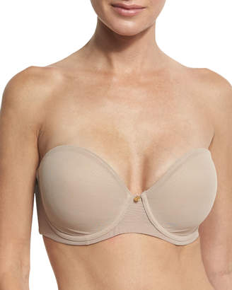 Natori Streamline Strapless Full-Figure Bra