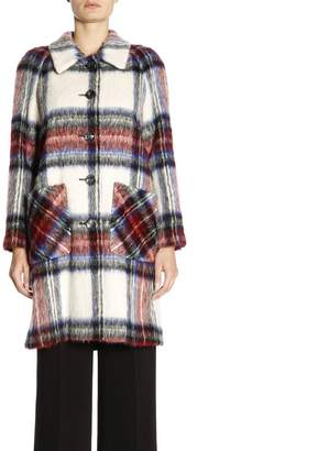 Moschino Coat Coat Women