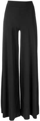 Chiara Boni Skyla wide-leg trousers