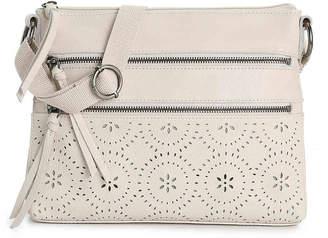 The Sak Reseda Leather Crossbody Bag - Women's