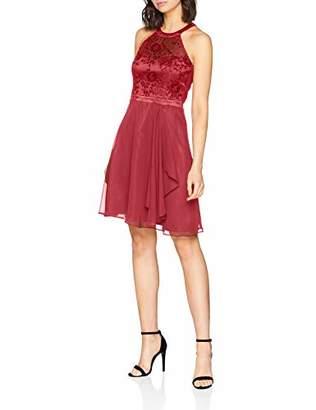 Vera Mont VM Women's 0069/4825 Dress (Size: 40)