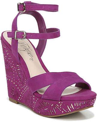 Fergie Bold Wedge Sandal - Women's