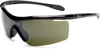 Under Armour Clutch Multireflection Sport Sunglasses