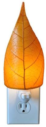 Eangee Home Design Leaf Night Light