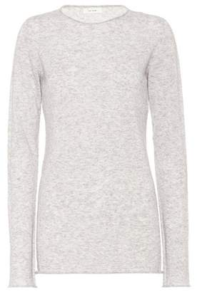 The Row Nolita cashmere and silk sweater