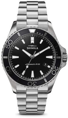 Shinola Numbered Limited Edition Lake Erie Monster