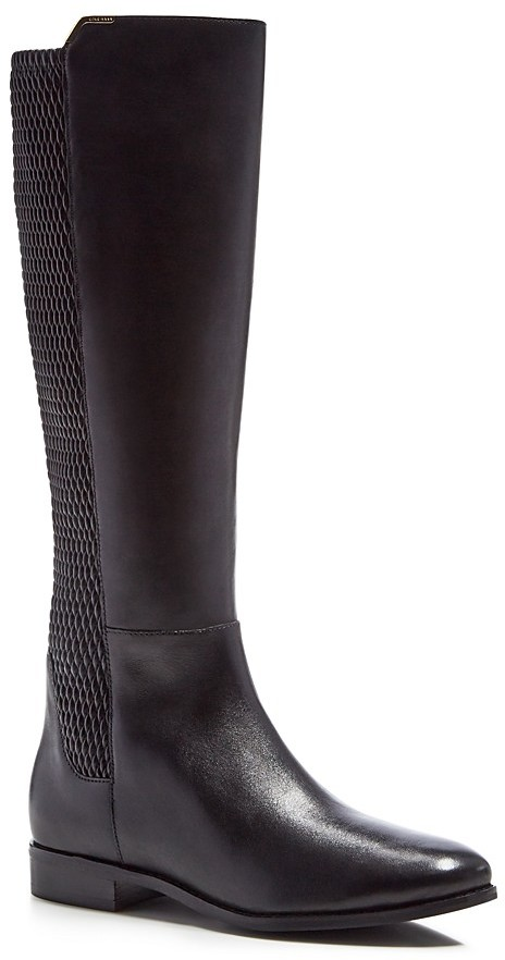 Cole Haan Cole Haan Rockland Tall Boots