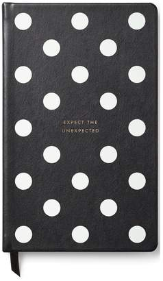 Kate Spade New York Expect the Unexpected Pregnancy Journal