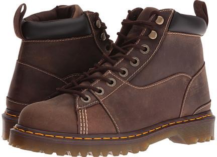Dr. MartensDr. Martens Alderton Padded Collar Ankle Boot