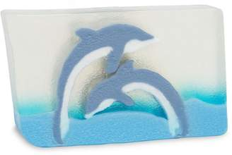 Primal Elements 6 oz. Glycerin Bar Soap - Dueling Dolphins $9 thestylecure.com