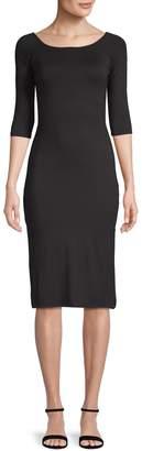 Rachel Pally Women's Janny Solid Dress