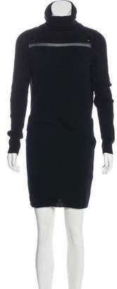 Unconditional Wool Sweater Dress