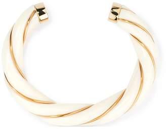 Aurelie Bidermann Diana ivory bracelet